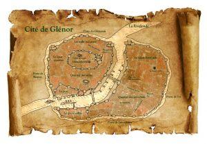 Cité Glénor
