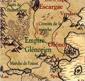 Empire Glénorien