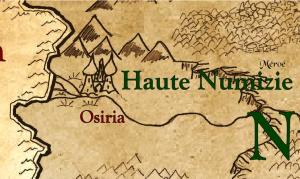 Haute Numizie